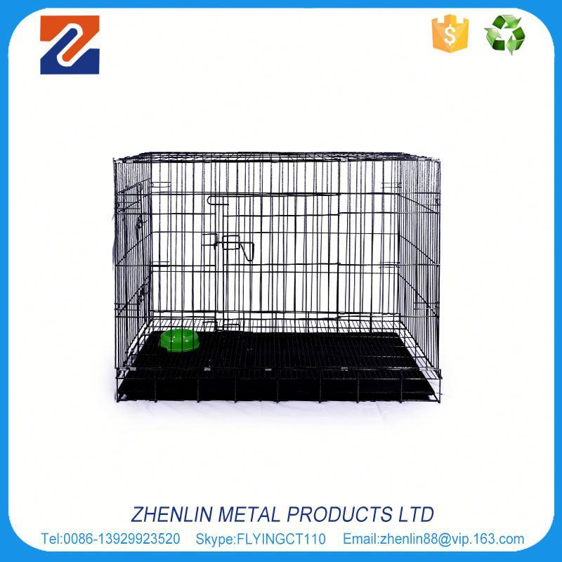 Factory price high quality custom made dog cage