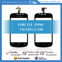Cheap price mobile phone lcd touch screen for zte z992 replacement