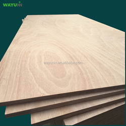 9mm 15mm 18mm Cheap Price Commercial Plywood Bed Base board Ply Wood for Double Bed Designs