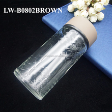 Where to buy water glass Medical grade borosilicate material