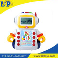 Most popular cute robot learning machine for kids
