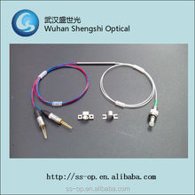 1310nm/1550nm CDMA FP/DFB Pigtail Laser Diode with isolator