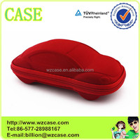 2014 WENZHOU CASE custom made eva case for china supplier red H8038