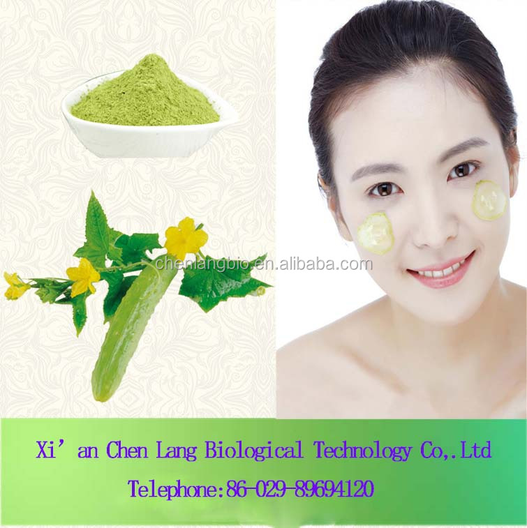 Pure Natural Slimming High Quality Instant Cucumber Juice Powder