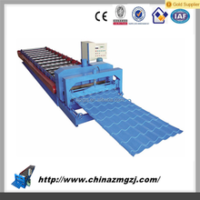 2015 New stainless sheet metal cutting and bending machine plastic sheet extrusion machine