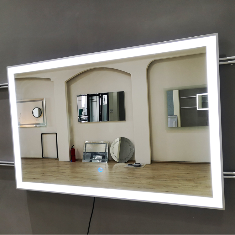 Venta al por mayor espejos modernos baño-Compre online los mejores ...