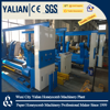 2400 mm Shaftless Hydraulic Paper Mill Roll Stand