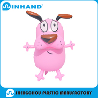 Inflatable Milk Cow,inflatable dairy cattle/pink dairy cow for advertsing