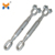 high quality China railway fastening system rail fastener Turnbuckle with eye and draw