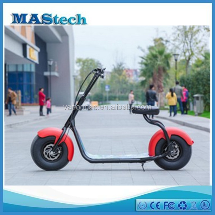 Fashion Citycoco Scooter 800w 60v Electric Motorcycle for Adult Cheap and high quality Electric motorcycle