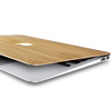 Hot sales Ultra thin for macbook air 12/13/14/15 inch case wood skin cover case
