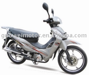 110CC motorcycle
