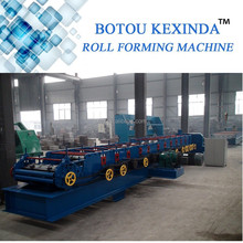 Selling Steel Profile C Purlin C Beam Cold Roll Forming Machine roll former galvanized c shape steel purlin roll former