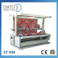 SUNTECH Factory Directly Supply Fabric Winding Inspection machine