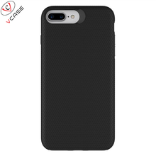 2017 TPU PC Bumper Hard Case, Ultra Thin Shell for iphone 7 Case, Soft Back Cover for Iphone 7 plus Silicon Cases