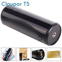 2015 mini box mod cloupor t5 e-cigarette create healthy life e-cigarette from ELV