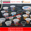 USD34000 four colors, six colors Printing Machine For Plastic Cup , Yogurt cup