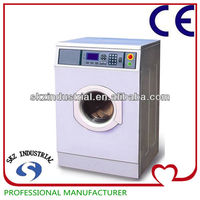 Auto textile washing shrinkage tester