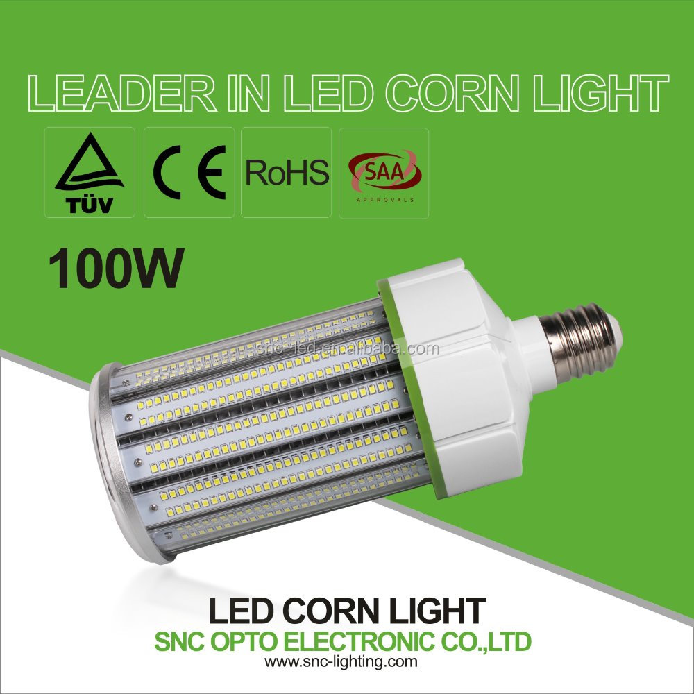 TUV SAA LED CORN BULB 100W CFL MHL HPS HID REPLACEMENT