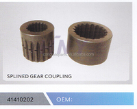 SPLINED GEAR COUPLING NEW COUPLING PM CONCRETE PUMP PARTS
