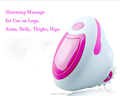 Portabel rotating body massager Body Cellulite Face Care