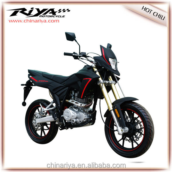 250cc motocycle off-road vehicle