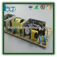 China PCBA Electronic contract Manufacturing Service ,pcb electronic full turnkey Box buliding and OEM service