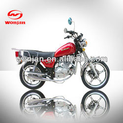 Suzuki GN125 Good Quality Motorcycle