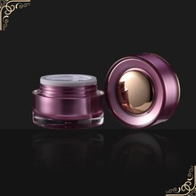 Ball face cream jar makeup cosmetics 15G 30G 50G