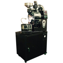 Optional ESP works together with 1kg coffee roaster