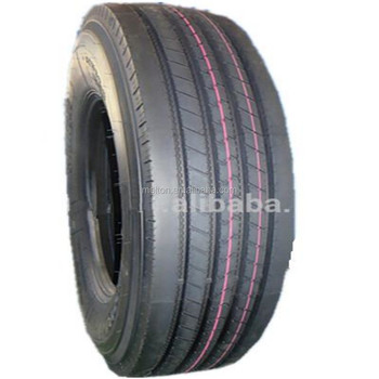 Strong traction china truck tire 11R22.5 11R24.5 Good performance Prompt delivery with warranty promise