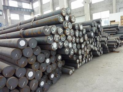 JIS SCM440 DIN 1.7225 Hot Rolled AISI 4140 Round Bars Alloy Steel
