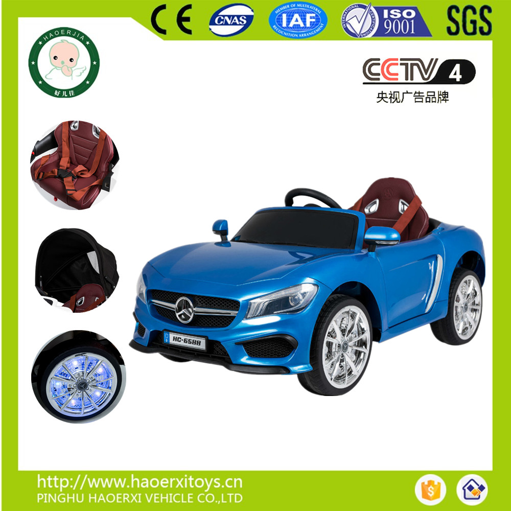 Hot sale children car educational toy,children ride on toy car