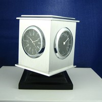 hot table clock antique clock modern design home watch