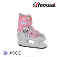 Hot selling best price China manufacturer oem BW-902-1 kids roller skate shoes