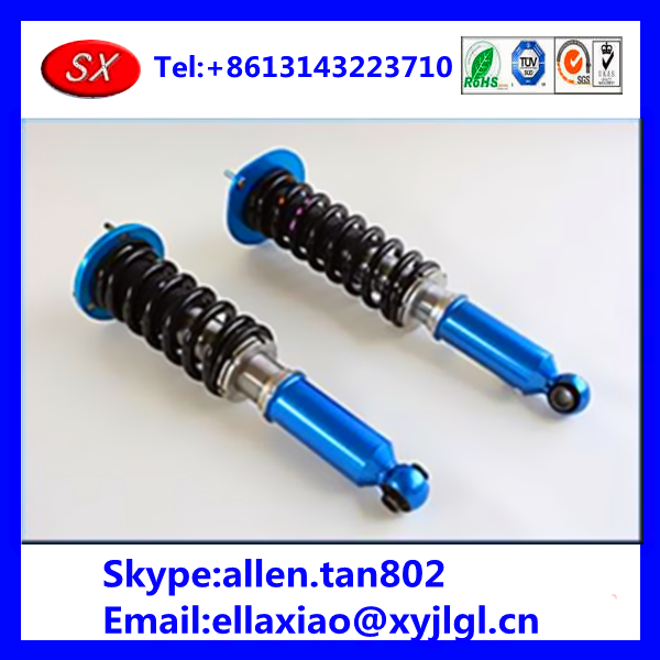 China Customized Motorcycle spring in Dongguan factory