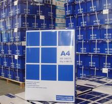 Purpose high quality Copy Paper A4 80GSM pulp office Double A White A4