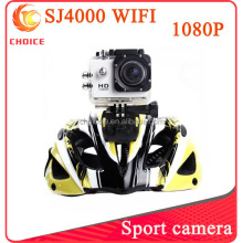 original sj4000 wifi with video format H.264 MOV and waterproof 30m for underwater taking photos