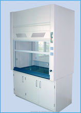 laboratory furniture fume hood/fume chamber with CE certification