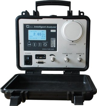 CI-IN931 Trace Oxygen Analyzer