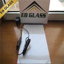 2015 hot sale smart switchable privacy film magic mg film EB GLASS BRAND