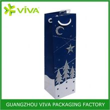 Professional Packing Manufacturer freezing wine bag