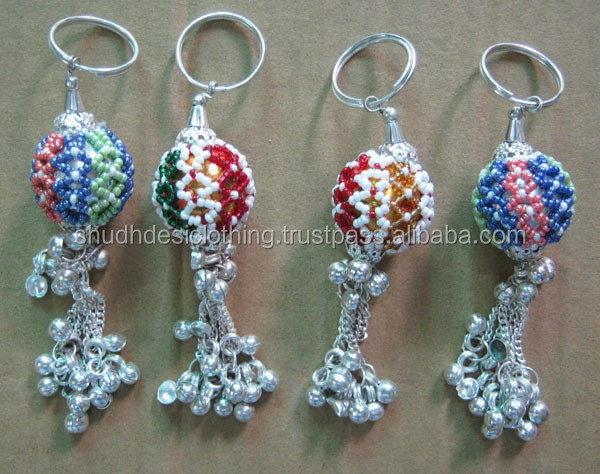 Christmas Special Offer on Ghungroo Bells Key Chain