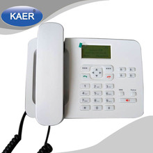 SIM card desk phone KT1000(180)