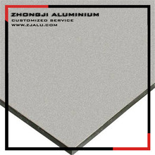China leading Colourful Aluminium Composite Panels/ACP/Aluminum cladding