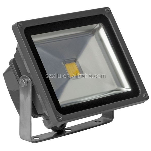 Alibaba China suppliers 2016 UL CUL floodlight high lumen outdoor use portable flood light 20w led flood light