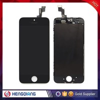17 years factory experience wholesale mobile phone LCD for iphone5s, good quality LCD display for iphone 5s