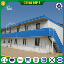 Prefabricated Steel Fame Tiny Houses Modular House China Manufacturer