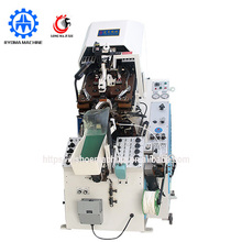 Hydraulic Automatic Cementing Toe Lasting Machine Shoe Lasting Machine Shoe making machine for sale