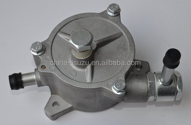 Auto Spare Partshand alternator vacuum pump for ISUZU Trucks